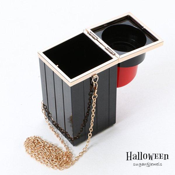 画像3: 【ハロウィン/小物】リップ型ショルダーバッグ