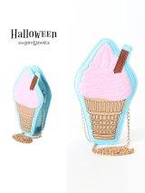 【ハロウィン小物】アイスクリームバッグ[HC02]