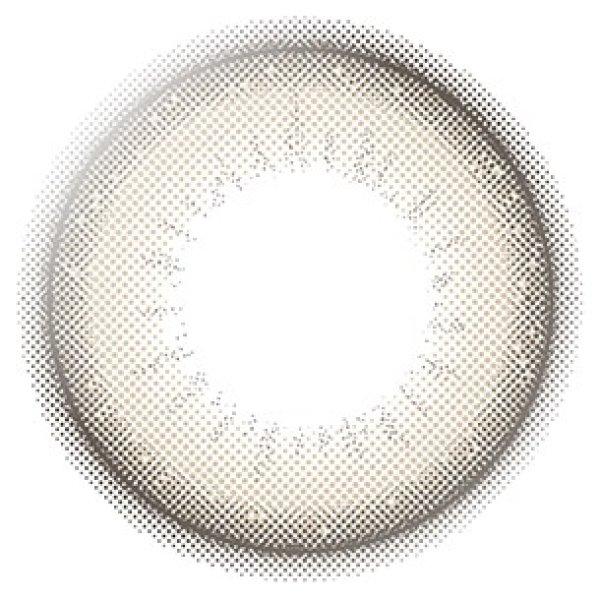 画像4: 【EverColor 1day Natural (エバーカラーワンデーナチュラル)】(パールベージュ)(1箱20枚入り)1日使い捨てカラーコンタクト【カラコン】